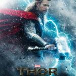 Primer poster de la pelicula Thor: The Dark World