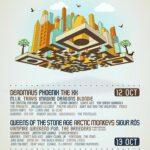 Cartel del Corona Capital 2013
