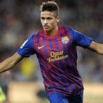 Es oficial, y asi Leo Messi se despidio de Neymar