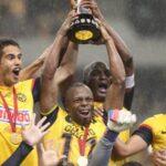 En final cardiaca, el Club America se corona campeon
