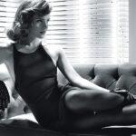 Emma Watson revista W