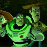 Haran corto de Toy Story para Halloween