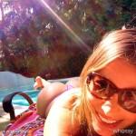 Sofia Vergara sube foto en bikini