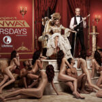 Cartel de Project Runway con Heidi Klum es censurado