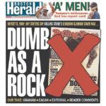 El Boston Herald le responde a la Rolling Stone