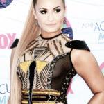 Estas son las fotos privadas de Demi Lovato