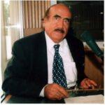 Murio Pedro Ferriz Santa Cruz