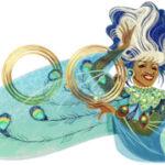 Google celebra el nacimiento de Celia Cruz