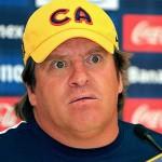 Miguel Herrera es el nuevo tecnico de la seleccion mexicana