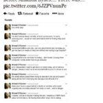 Sinead O'Connor le manda carta a Miley Cyrus, ella se burla