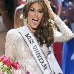 Miss Venezuela gana el Miss Universo 2013