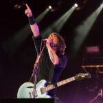 Fotos del concierto de Foo Fighters en Mexico
