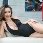 Ariadne Diaz para la revista H