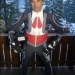 Conoce el uniforme del esquiador mexicano para Sochi 2014