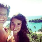 Lea Michele sube foto en bikini
