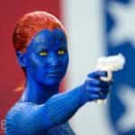 Primeras fotos de X-Men: Days of Future Past
