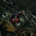 Asi se vera el Green Goblin en The Amazing Spider-Man 2
