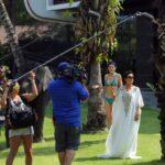 Mas fotos de Kendall y Kylie Jenner en Tailandia