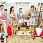 Los 50 mas bellos de People en español 2014