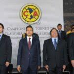 Encuentros de EPN con Xolos y Águilas costaron 1.5 mdp
