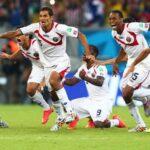 Costa Rica pasa a Cuartos de Final en Brasil 2014