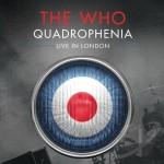 The Who celebra 40 años de Quadrophenia