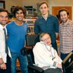 Se detienen grabaciones de The Big Bang Theory por falta de acuerdo