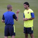 Pep Guardiola elogió al Tricolor y a Ricardo La Volpe