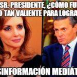 Critican a Lilly Tellez en redes sociales