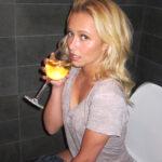 Se filtran fotos personales de la actriz Hayden Panettiere [actualizado]
