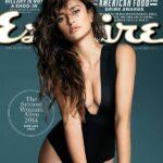 Penelope Cruz es la mujer mas sexy del año segun Esquire