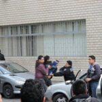 Peña Nieto y su ideologia de golpear estudiantes