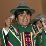 Las declaraciones de Evo Morales que enfurecieron a Peña Nieto