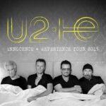 U2 anuncia su gira iNNOCENCE + eXPERIENCE