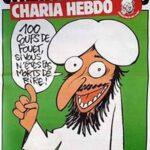 Ataque a revista en Francia deja 12 muertos