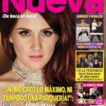 Dulce Maria para la revista Nueva