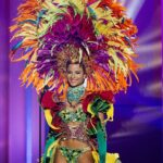 Gran abucheo en Miss Universo