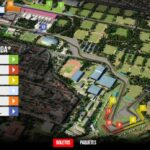 Estos son los precios para el Gran Premio de Mexico 2015
