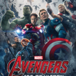 Poster de The Avengers: Age of Ultron