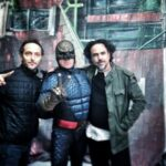 Emmanuel Lubezki gana Oscar por fotografia de Birdman