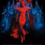 Poster y trailer de Crimson Peak de Guillermo del Toro