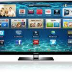 Samsung asegura que no espía a los usuarios de sus Smart TV