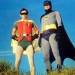 Adam West y Burt Ward vuelven a ser Batman y Robin