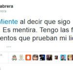 MVS le responde a Carmen Aristegui… mintiendo