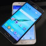 Samsung presento su Galaxy S6 y Galaxy S6 Edge