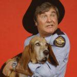 Fallecio James Best, Sheriff Roscoe P. Coltrane en Los Dukes de Hazard