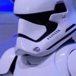 Los nuevos cuatro modelos de Stormtroopers de Star Wars
