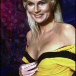 Muere con la actriz de Star Trek, Grace Lee Whitney