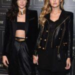 Kendall Jenner sera Angel de Victoria Secret