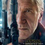 Nuevos posters de Star Wars: The Force Awakens